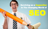 Surviving as a Copywriter in The Changing World of SEO